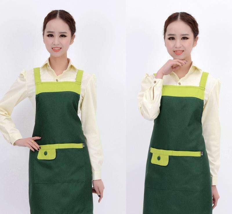 池州广告围裙加工厂生产现货北京围裙批发市场