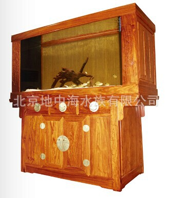 北京鱼缸水族箱品牌请教高手 红龙腹胀趴缸 北京龙鱼论坛