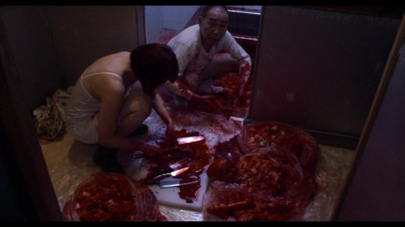 底色湛蓝的精品小孟 北京龙鱼论坛 北京龙鱼第2张