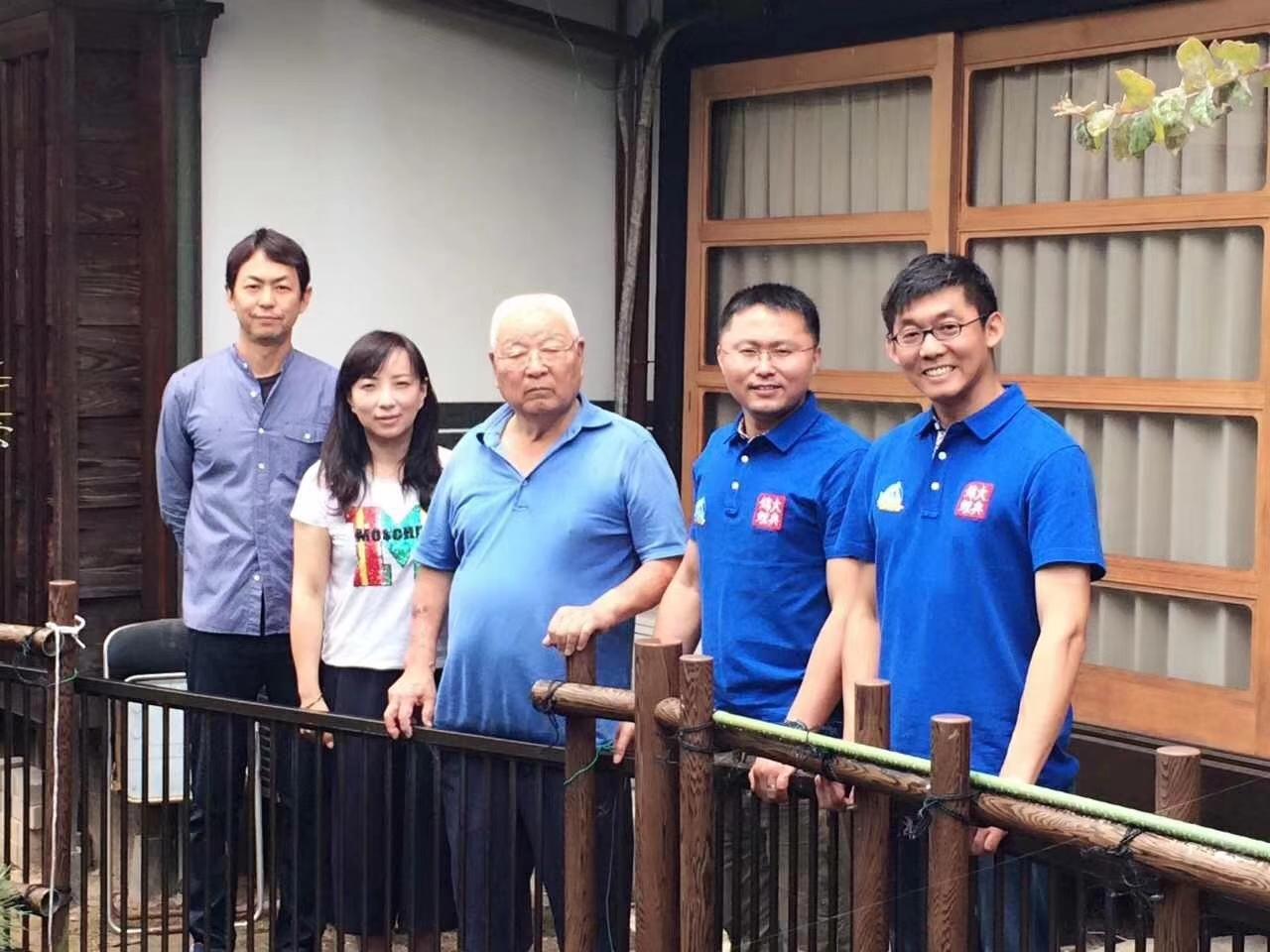六月我们用半个月走访了日本的锦鲤园 北京龙鱼论坛 北京龙鱼第7张