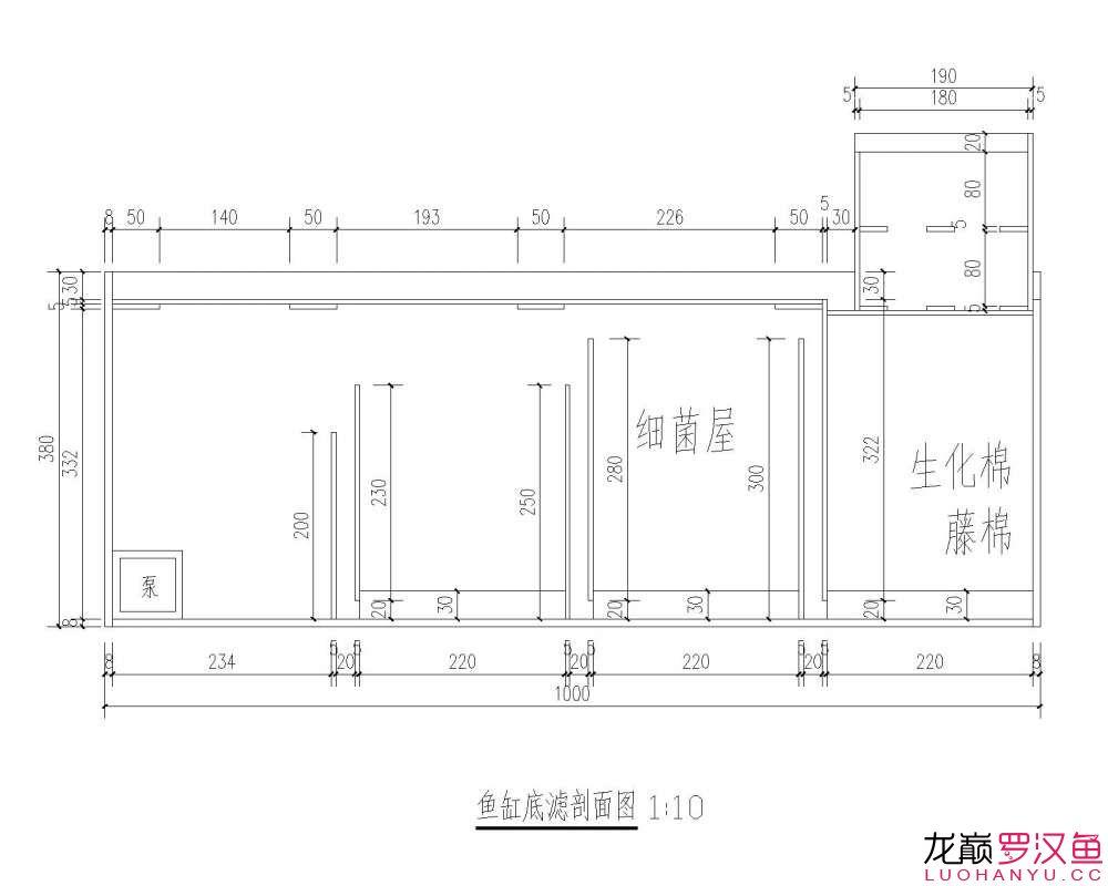 超级工程 北京龙鱼论坛 北京龙鱼第62张