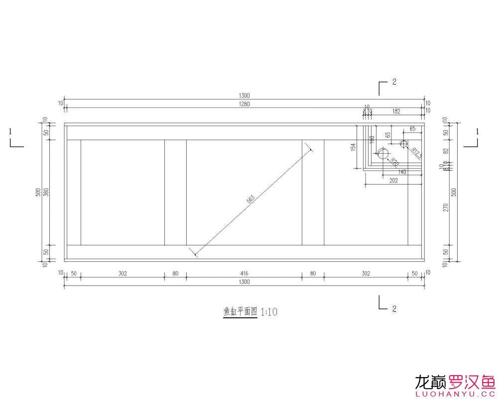 超级工程 北京龙鱼论坛 北京龙鱼第66张