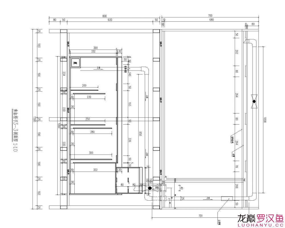 超级工程 北京龙鱼论坛 北京龙鱼第68张
