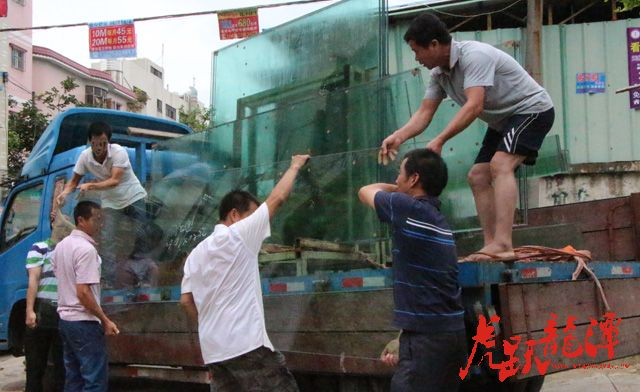萨伊蓝六间求评价 北京观赏鱼 北京龙鱼第5张