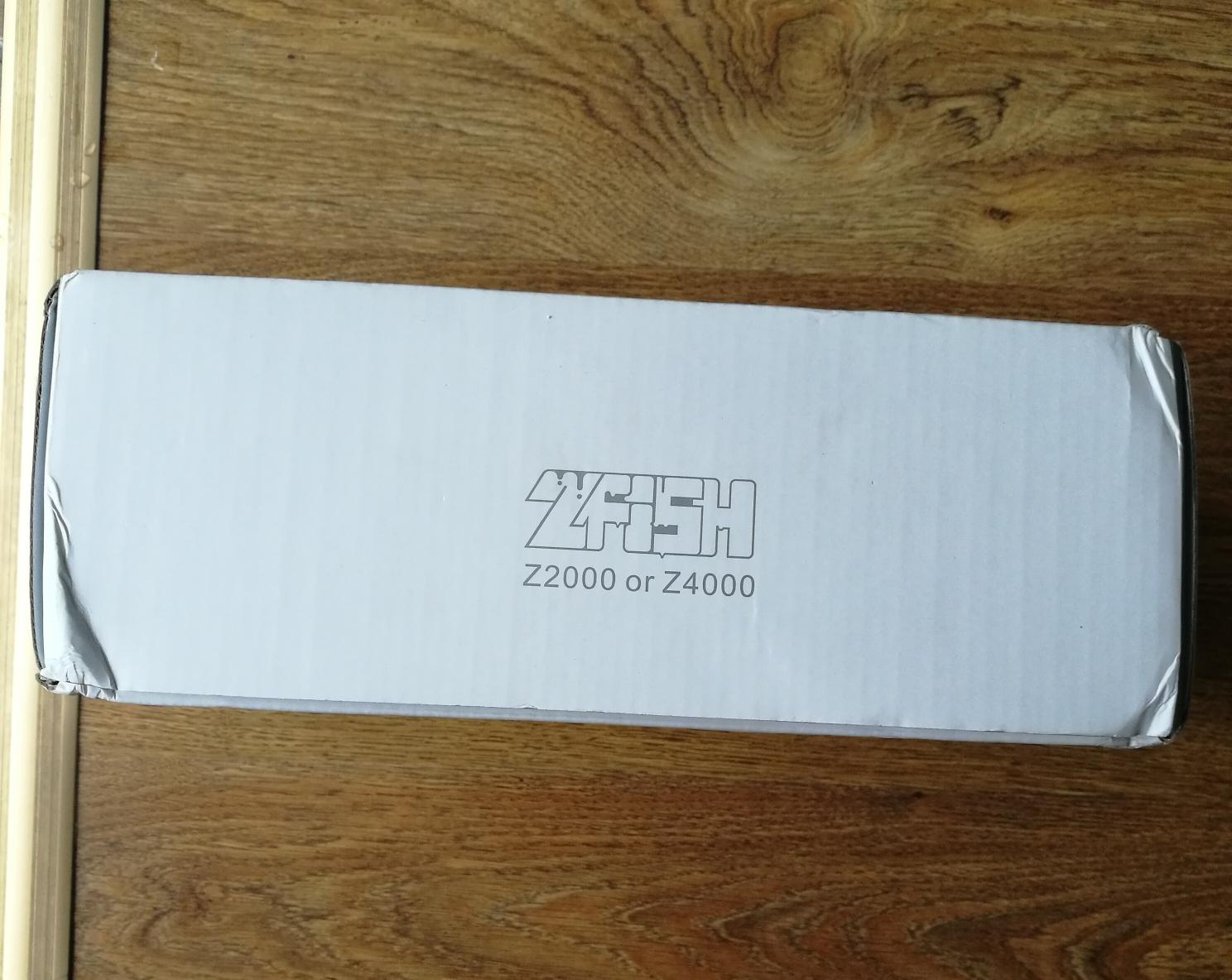 ZFISH变频水泵试用报告 北京龙鱼论坛 北京龙鱼第34张