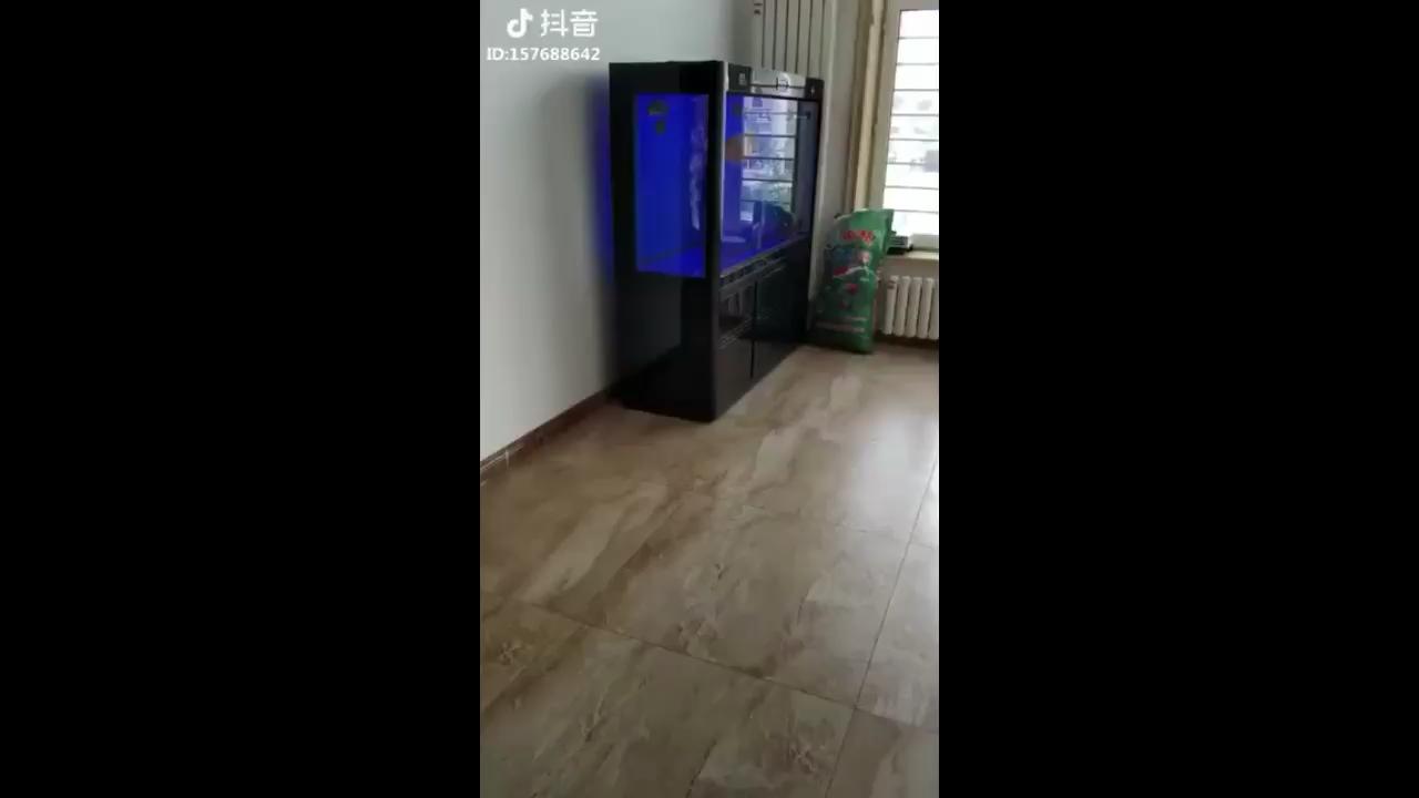 北京鱼缸型号及价格这才是真正的玩家 北京龙鱼论坛 北京龙鱼第1张