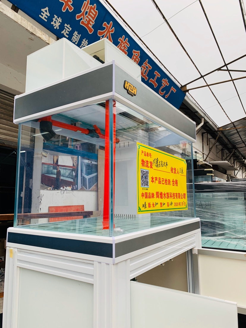 复式别墅双层缸——白银版内蒙古 北京观赏鱼 北京龙鱼第5张